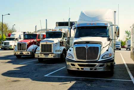 Diesel Engine Heavy Duty Trucks Parts